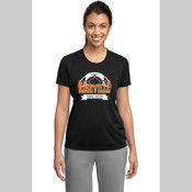 Roseville High Soccer Performance Shirt