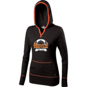 Roseville High School Soccer Ladies Hoodie