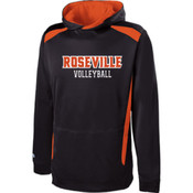 RHS Volleyball Players Hoodie