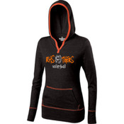 RHS Volleyball Ladies Tigers Hoodie