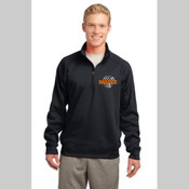 RHS Volleyball Qtr Zip Pullover