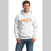Tiger Wear Customizable Hoodie